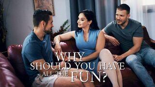 JesseLoadsMonsterFacials - Quinn Waters