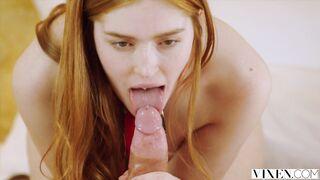 HandsOnHardcore - Mira Biliss - Petite Commander Orders Anal Gangbang