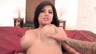 LoveHerAss - Billie Star - Billie Takes The Full Length