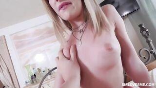 Lustery - E419 - Anca And Daniella Make Mine A Triple
