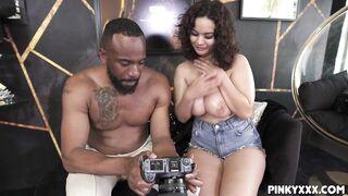 RKPrime - Khloe Kapri - Checkmate The Fuckmate