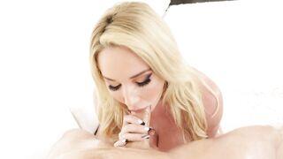 NebraskaCoeds - Amelia Miller and Miss PussyCat